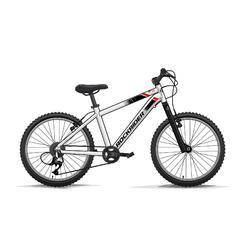 Mountainbike Rockrider ST 100 24 inch voor kinderen 9-12 jaar