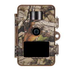 CAMERA DE CHASSE CAMOUFLAGE MINOX DTC 395