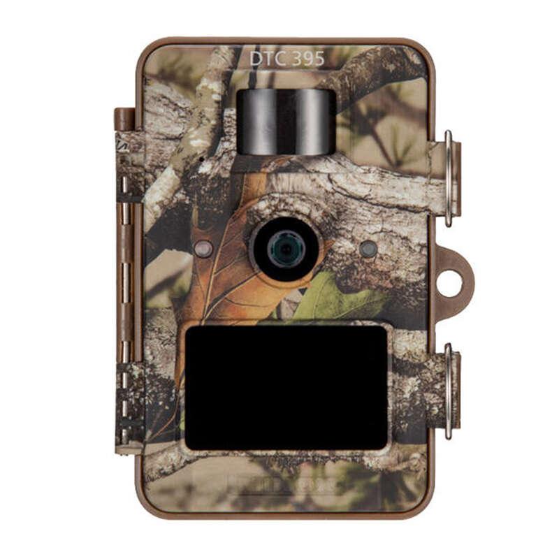 TRAIL CAMERA/WALKIE TALKIE Shooting and Hunting - HUNTING CAMERA DTC 395 MINOX - Hunting Types