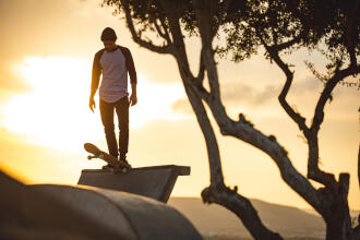 Hoe kies ik een skateboard?