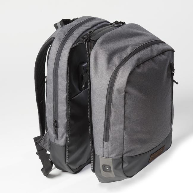 Bike Pannier Rack Sports Backpack