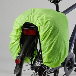 Rugzak/fietstas voor bagagedrager