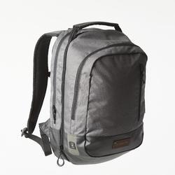 Rugzak / fietstas voor bagagedrager