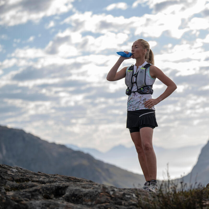 RUNNING | 4 Tips to Stay Hydrated While Running