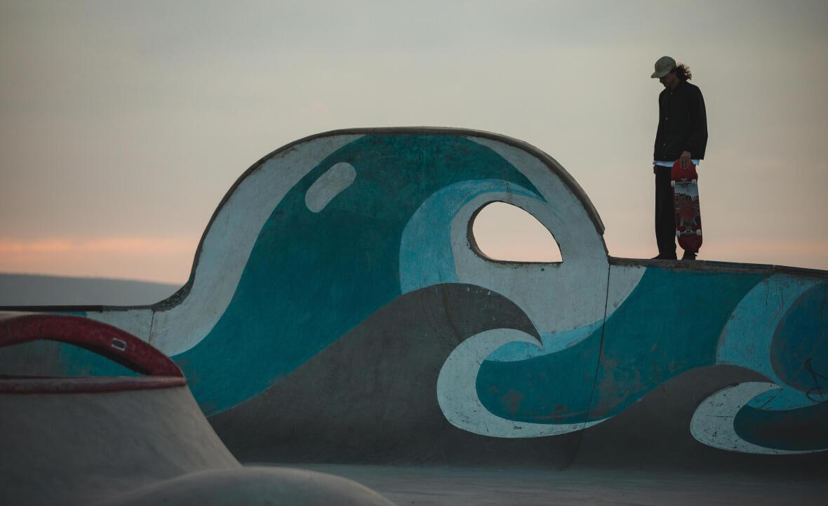 Skateboarden: de belangrijkste disciplines