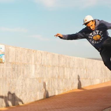 skatebaor