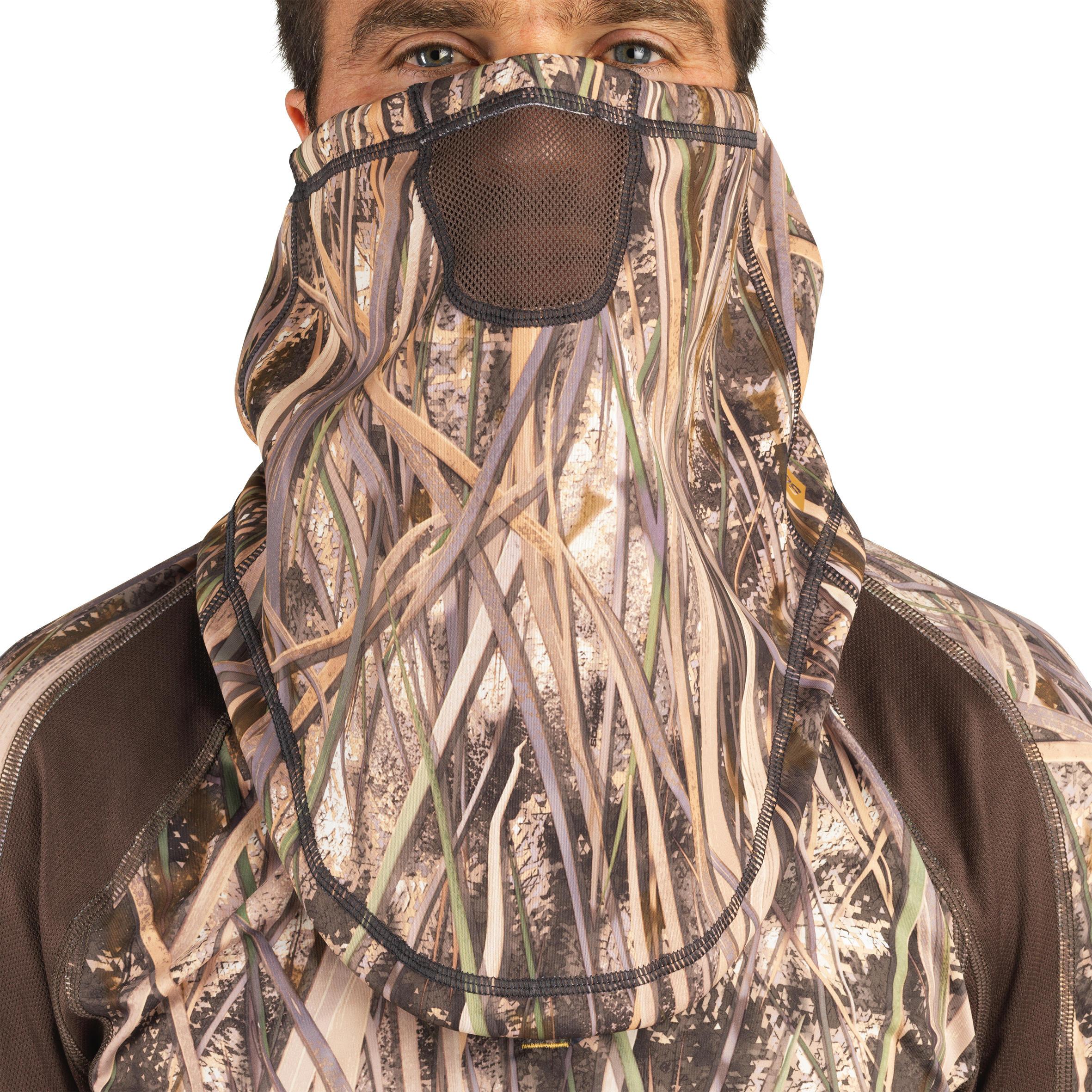 Guler călduros 500 camuflaj imagine