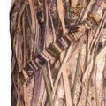 MASKOVACÍ OBLEČENÍ NA LOV VODNÍHO PTACTVA Myslivost a lovectví - NEPROMOKAVÉ KALHOTY 100 CAMO SOLOGNAC - Myslivecké oblečení