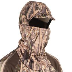 Warme jagerskap 500 camouflage moeras