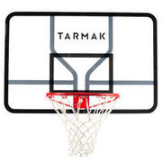 SB700 Kids'/Adult Wall-Mounted Basketball Hoop. Quality backboard.