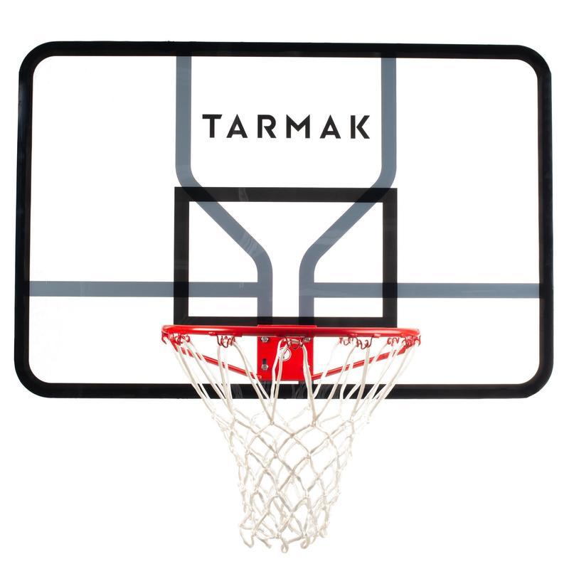Tablero Baloncesto Tarmak SB700 Para Niños y Adultos Fijación En Pared
