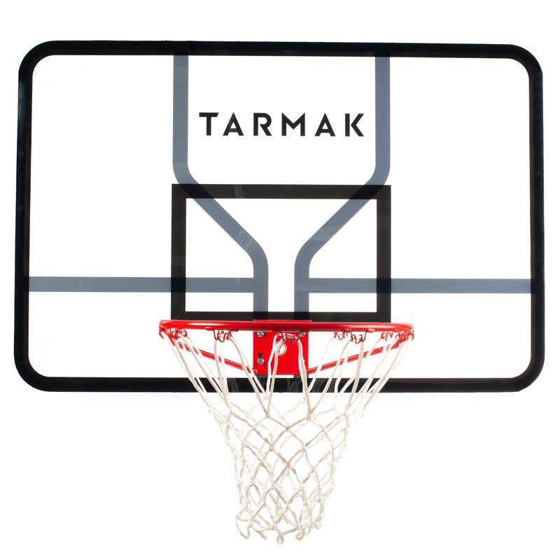 BASKETBALOVÉ KOŠE Basketbal - BASKETBALOVÝ KOŠ SB700 NA ZEĎ TARMAK - Basketbalové koše