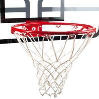 SB700 Wall-Mounted Basketball Hoop Kids/Adult . Quality backboard.