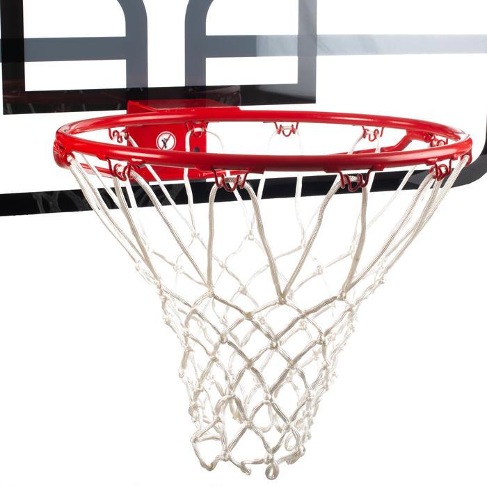 Basketbalbord SB700 voor muur kinderen en volwassenen. Hoogwaardig backboard.