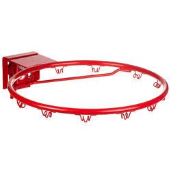 Basketbalring voor paal R900 flexibel officieel