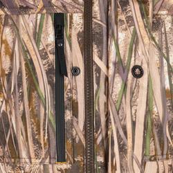 Jagersjas 3-in-1 900 moerascamouflage