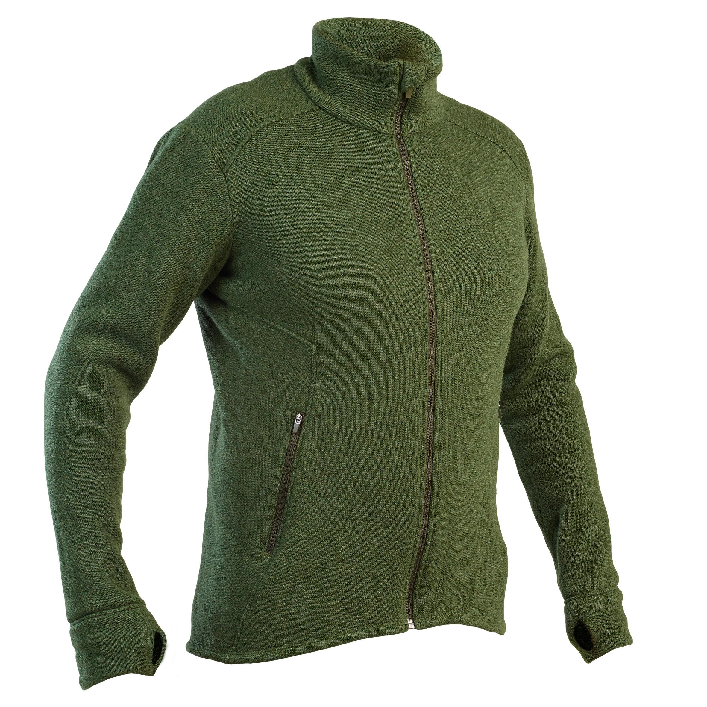 Jachetă 900 din lână imagine