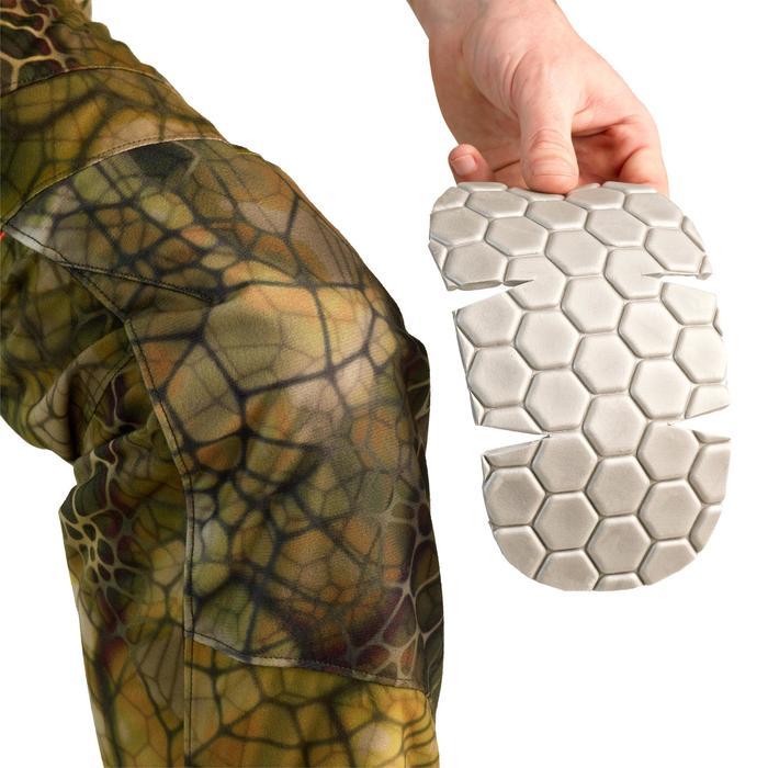 Pantalon chasse Silencieux Imperméable Chaud camouflage FURTIV 900