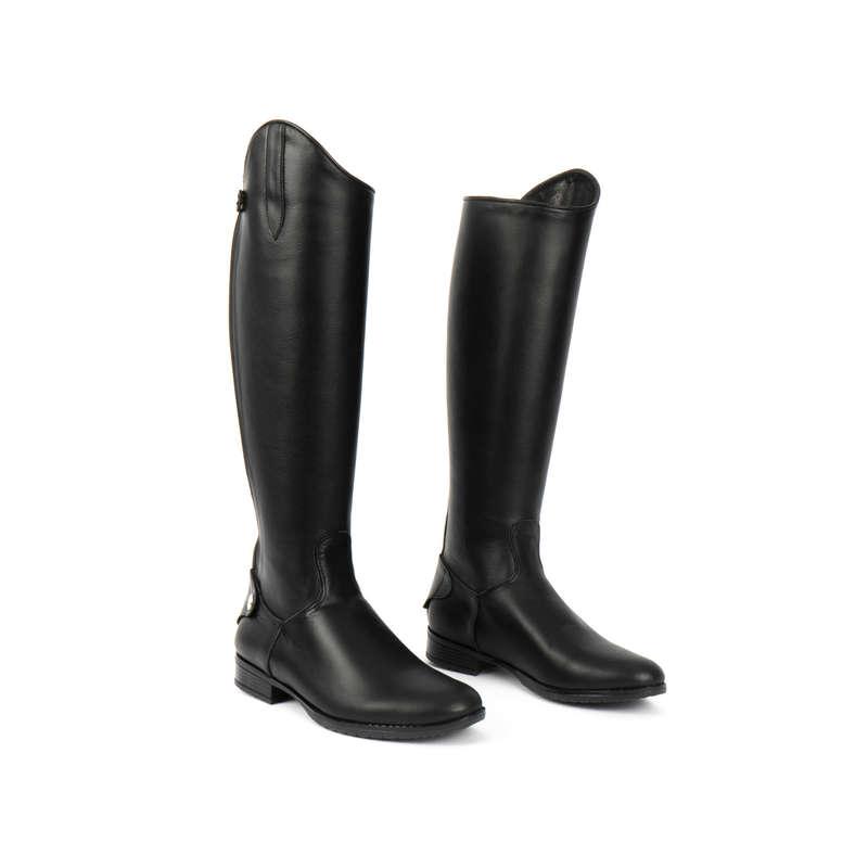 САПОГИ Д/ВЕРХОВОЙ ЕЗДЫ Большие размеры - RU High Boots Karapetovich GAREGIN - Большие размеры
