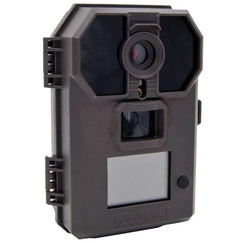 FOTOGRAFERING/WALKIE-TALKIE Elektronik - Kamera PIE 1009 NUM'AXES FRANCE - Actionkameror