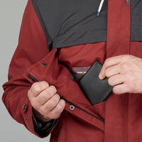 Travel 100 3-in-1 Trekking Jacket – Men