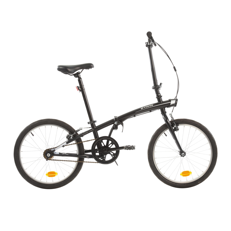 75d4144e2a Comprar Bicicletas Plegables Online   Decathlon