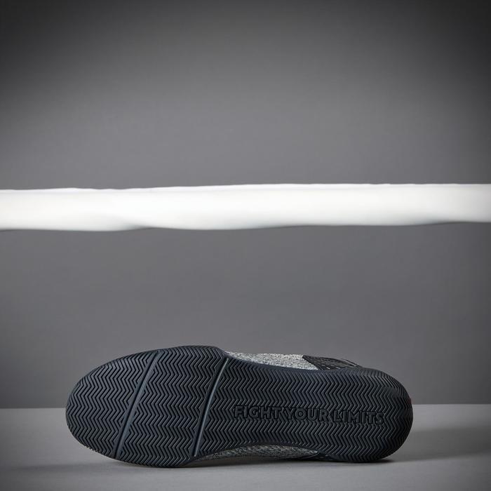 Boksschoenen 500, licht en soepel