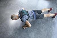 Gilet lesté musculation 5 kg