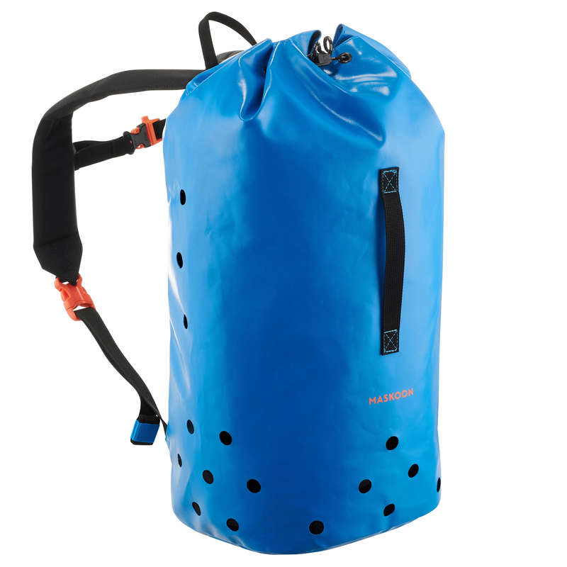 CANYONING GEAR Via ferrata Canyoning and Caving - CANYON BAG 25 LITRES MASKOON - Sports