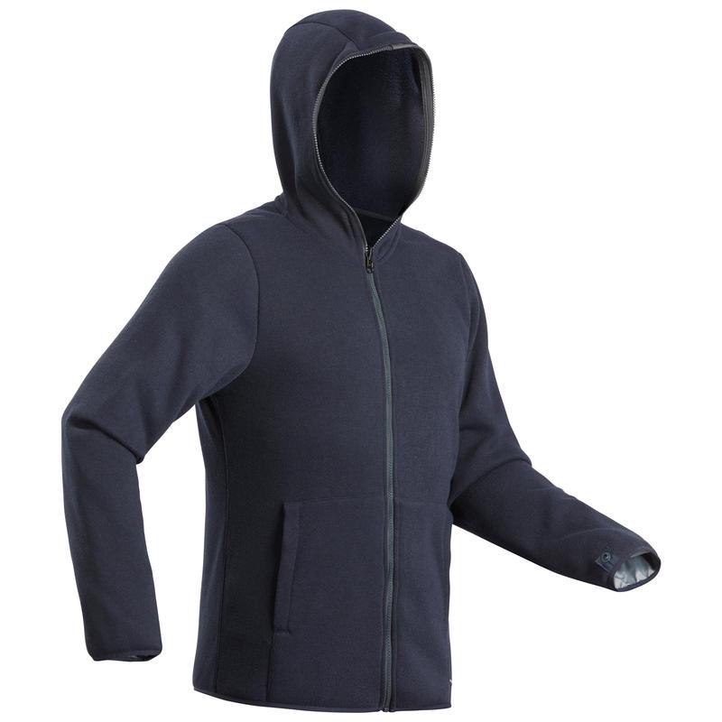 Men's 3-in-1 Jacket Travel 100 - Khaki