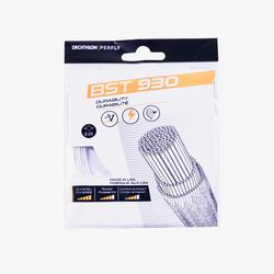 BADMINTON STRING BST 930 WHITE