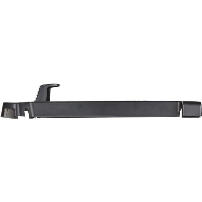 Schlägerhalterung Artengo/Pongori Tischtennisplatten FT 860 und PPT900 Outdoor