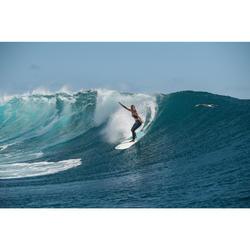 Legging néoprène anti UV surf 900 femme noir