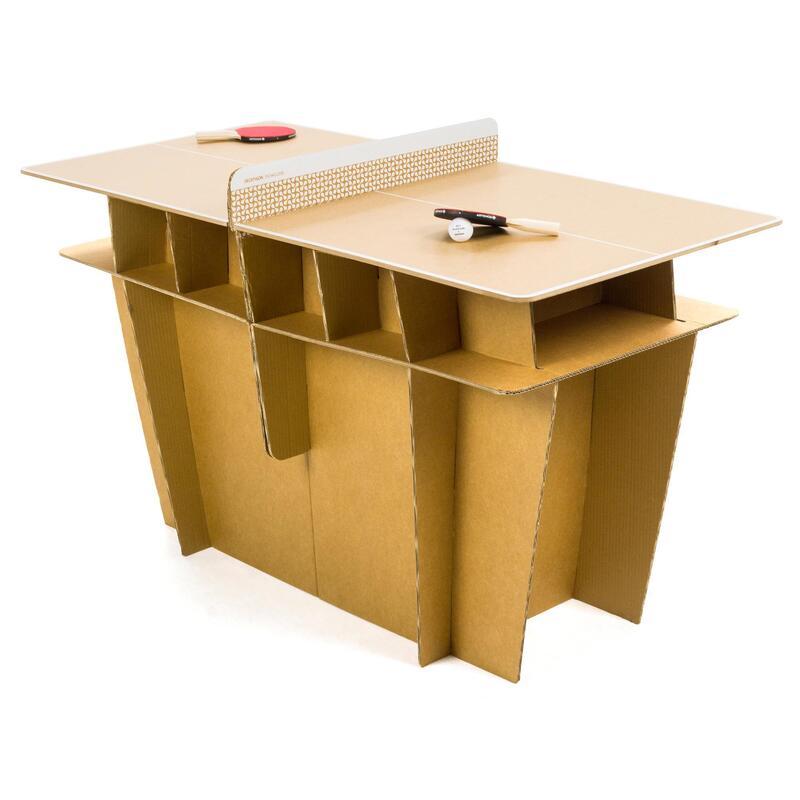 Masa Tenisi Masası - İç Mekan - PPT 100