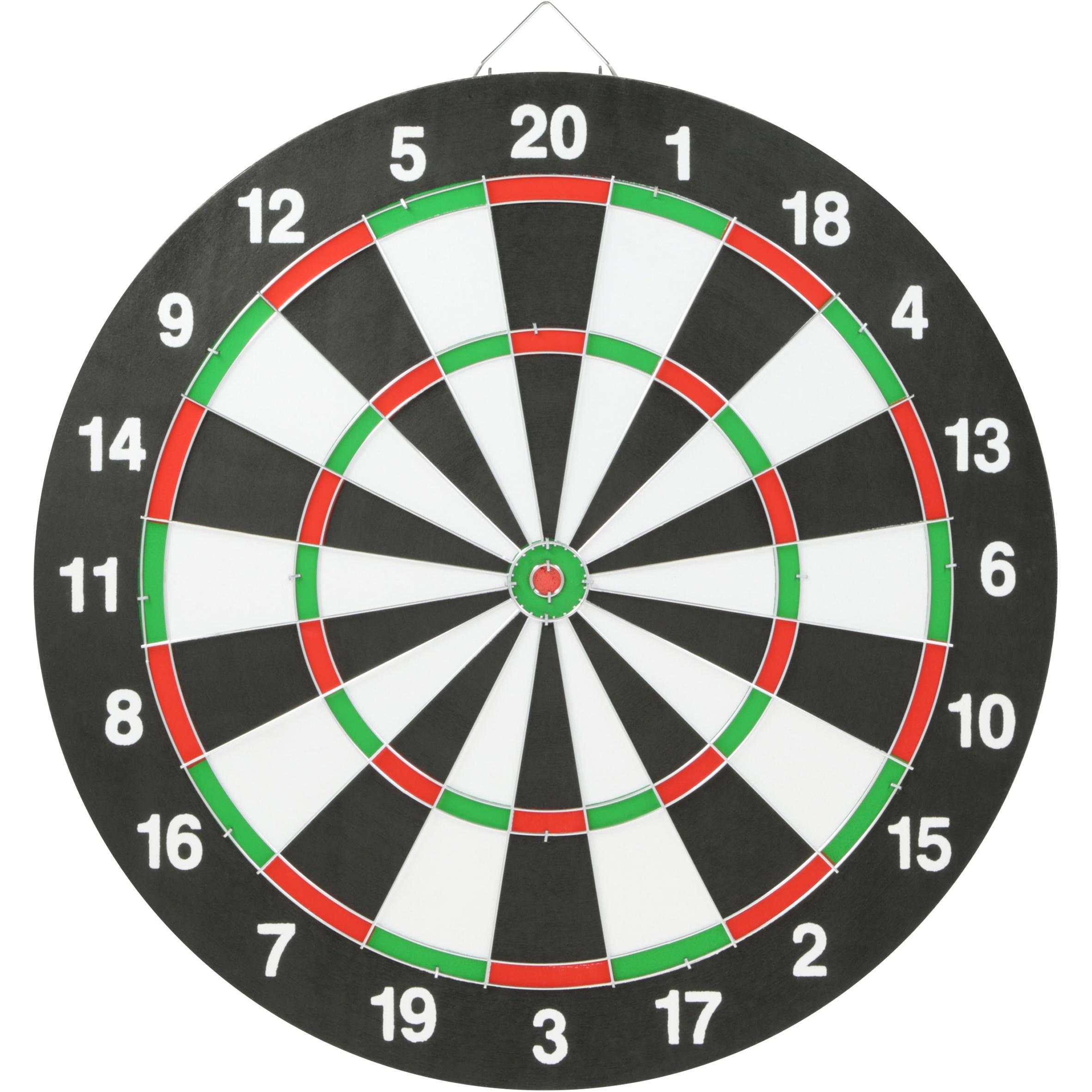 dartborden voor stalen punten decathlon