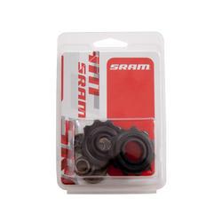 GALETS  DERAILLEUR VELO SRAM X7/X5