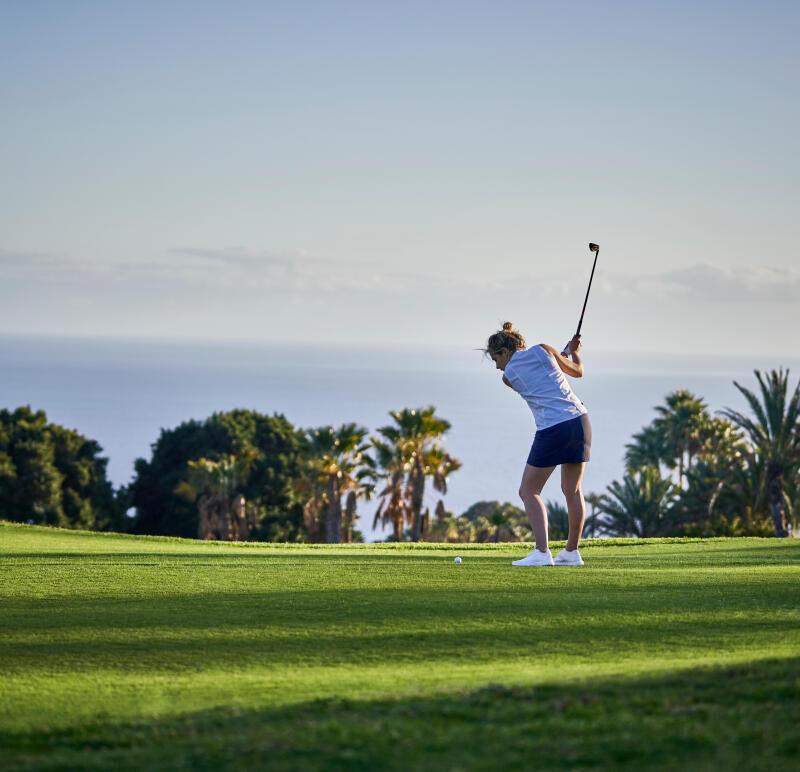 golf spelen oefeningen spelvormen