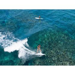 Topje voor surfbikini Isa Foamy