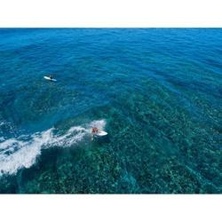 BAS DE MAILLOT DE BAIN FEMME TANGA CULOTTE DE SURF SANA FOAMY