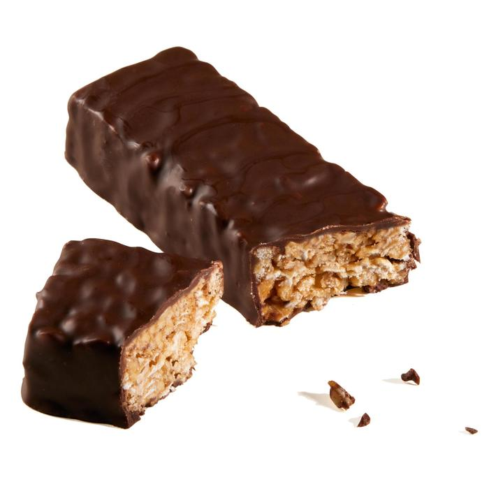 Barrita Cereales Triatlón Aptonia Cobertura Chocolate Avellanas 6 X 30 G