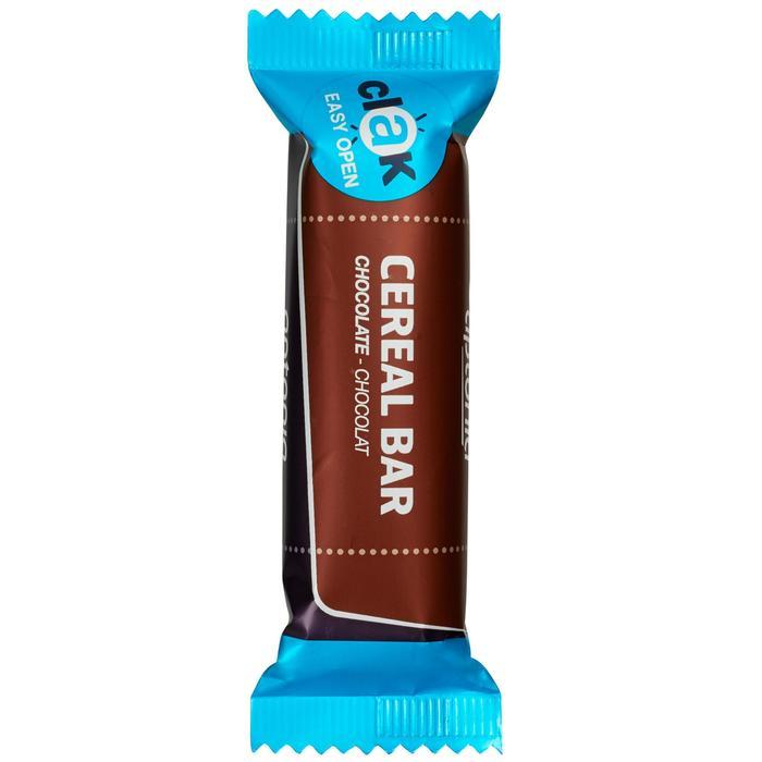 Barre de céréales SANS GLUTEN chocolat 6 x 25g