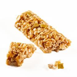Barrita Cereales Triatlón Aptonia Clak Manzana 6 X 21 G