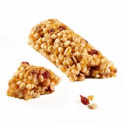 Barre de céréales CLAK fruits rouges 6 x 21g