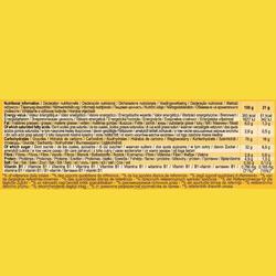 Barre de céréales CLAK mangue 6 x 21g