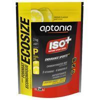 Iso+ Isotonic Drink Powder 2 kg - Lemon
