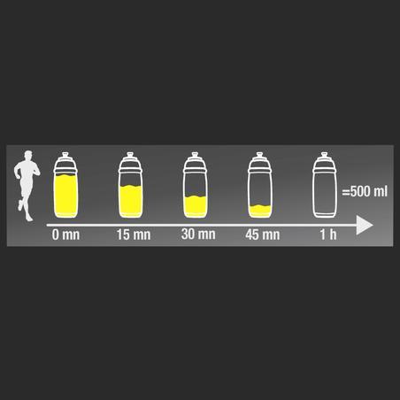 """""""Iso+"""" tirpieji milteliai izotoniniam gėrimui paruošti, 650 g – citrinų skonio"""