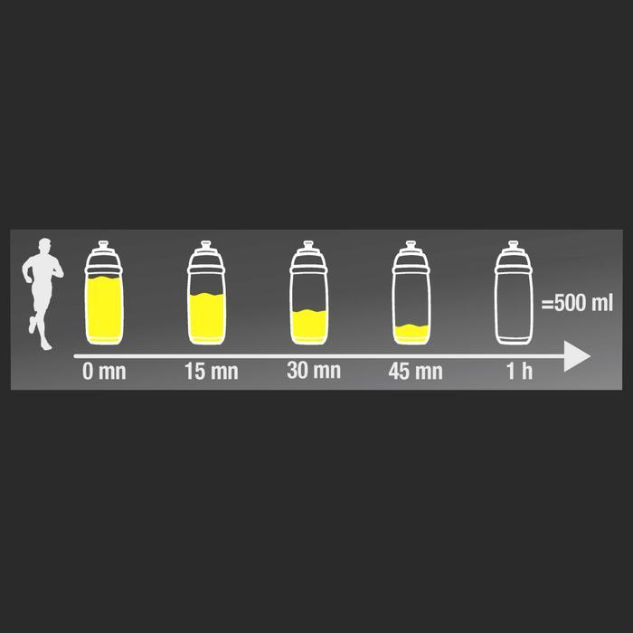 Poeder voor isotone dorstlesser ISO+ citroen 650 g