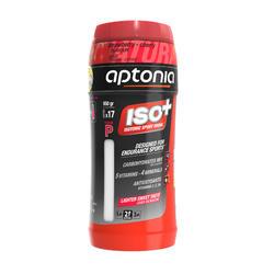 Bebida Isotónica Polvo Triatlón Aptonia ISO+ Fresa Cereza 650 G