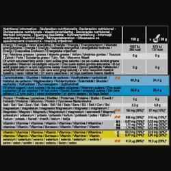 Poeder voor isotone dorstlesser ISO+ sinaasappel 2 kg
