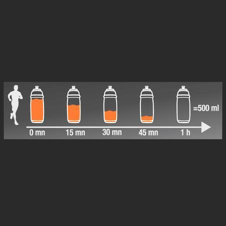 ISO Isotonic Drink Powder 650g - orange